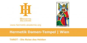 Tarot Kabbala Hohepriesterin