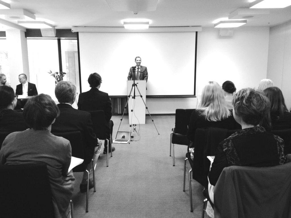 Elias Rubenstein Kabbala Vortrag