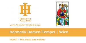 Tarot Kabbala Hohepriester